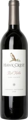 Hawk Crest 2008 Cabernet Sauvignon 750ml
