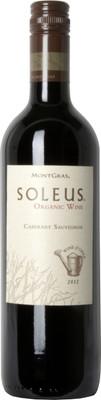 Montgras Soleus Organic Cabernet Sauvignon 750ml