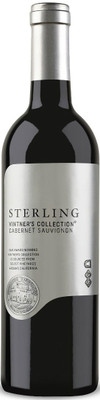 Sterling 2012 Cabernet Sauvignon Vintners 750ml