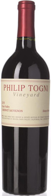 Togni 2011 Cabernet Sauvignon Estate Napa Valley 750ml