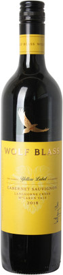 Wolf Blass Yellow Label 750ml