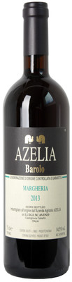 Azelia 2014 Barolo Margheria DOCG 750ml