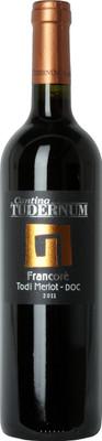 Cantina Tudernum 2011 Todi Merlot DOC 750ml