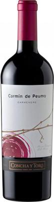 Concha Y Toro Carmin de Peumo Carmenere 750ml