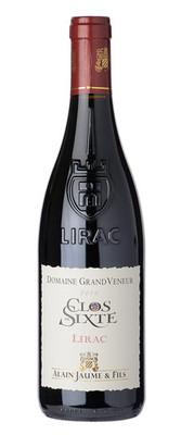 Clos de Sixte 2015 Lirac Rouge 750ml