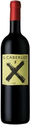 Il Carnasciale 2009 Il Caberlot Toscana IGT 1.5L