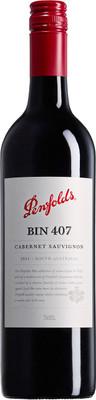 Penfolds 2014 Bin 407 Cabernet Sauvignon 750ml