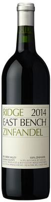 Ridge 2014 East Bench Zinfandel 750ml
