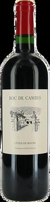 Roc de Cambes 2007 Cotes de Bourg 750ml