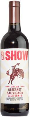 The Show 2013 Cabernet Sauvignon 750ml