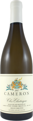 Cameron 2017 Clos Electrique Blanc 750ml