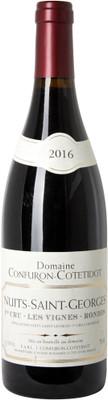 "Domaine Confuron-Cotetidot 2016 Nuits St. Georges ""Vigne Rondes"" 1er Cru 750ml"