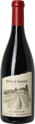 Fog Crest 2011 Pinot Noir 750ml