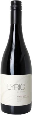 Lyric by Etude 2013 Pinot Noir 750ml