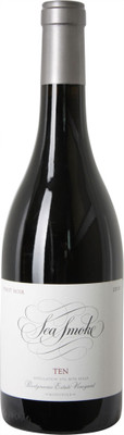 Sea Smoke 2018 Pinot Noir Ten 750ml
