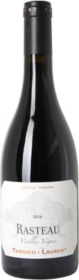 Maison Tardieu-Laurent 2016 Rasteau Vieilles Vignes 750ml