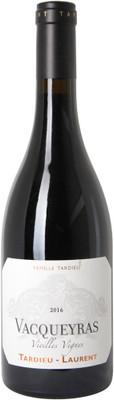 Maison Tardieu-Laurent 2016 Vacqueyras Vieilles Vignes 750ml