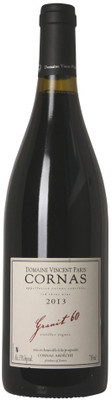 "Vincent Paris 2013/2016 Cornas ""Granit 60"" VV 750ml"