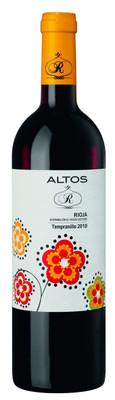 Altos de Rioja 2014 Tempranillo 750ml