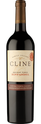 Cline 2013 California Zinfandel 750ml