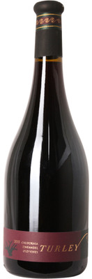 Turley 2015 Old Vines Zinfandel 750ml