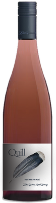 Blue Grouse 2017 Quill Rose 750ml