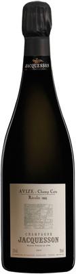 Champagne Jacquesson 1995 Avize Grand Cru 1.5L