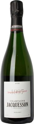 Champagne Jacquesson 1997 D.T. 750ml