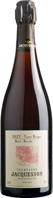 Champagne Jacquesson 2009 Dizy Terres Rouge Rose Extra Brut 750ml