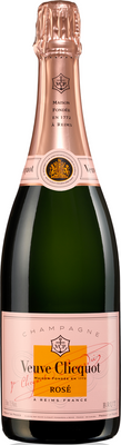 Veuve Clicquot Rose NV 750ml