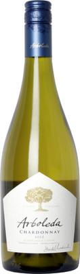 Arboleda 2013 Chardonnay 750ml