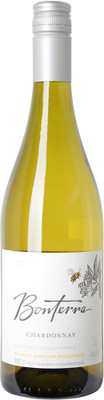 Bonterra 2018 Organic Chardonnay 750ml