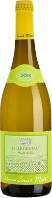 Climats Louis Max 2015 Haute Vallee Chardonnay 750ml