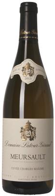 "Domaine Latour-Giraud 2014/2015 Meursault ""Cuvée Charles Maxime"" 750ml"