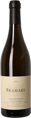 Vina Cobos 2017 Bramare Marchiori Chardonnay 750ml