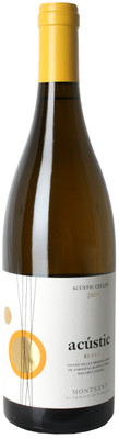 Celler Acustic 2015 Montsant Blanco 750ml