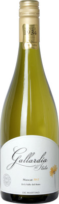 De Martino Moscato Gallardia 750ml