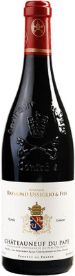 """Domaine Usseglio 2011 Chateauneuf du Pape """"Cuvee Imperial"""" 750ml"""
