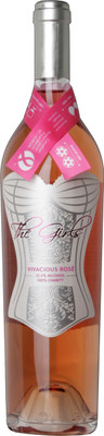 Time Estate 2013 Vivacious Rose 750ml