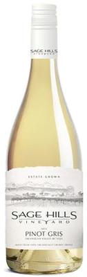 Sage Hills 2013 Pinot Gris 750ml