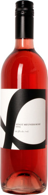 8th Generation 2012 Pinot Meunier Rose 750ml