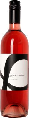 8th Generation 2012 Pinot Meunier Rose 750ml