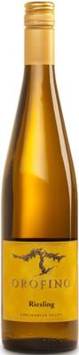 Orofino 2013 Home Vineyard Riesling 750ml