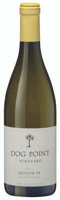 Dog Point 2012 'Section 94' Sauvignon Blanc 750ml