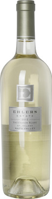 Ehlers Estate Sauvignon Blanc 750ml