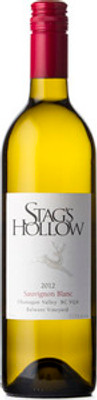 Stag's Hollow 2012 Sauvignon Blanc 750ml