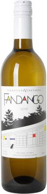 Terravista 2018 Fandango 750ml