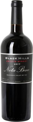 Black Hills 2017 Nota Bene