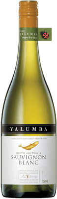 "Yalumba 2013 Sauvignon Blanc ""Y Series"" 750ml"
