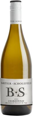 Bartier Scholefield 2012 Chardonnay Bartier Selection 750ml